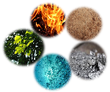 Soirée Feng Shui : Les 5 éléments